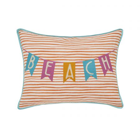 Oasis Cushion Front