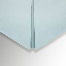 Plain Dye Percale Single Valance