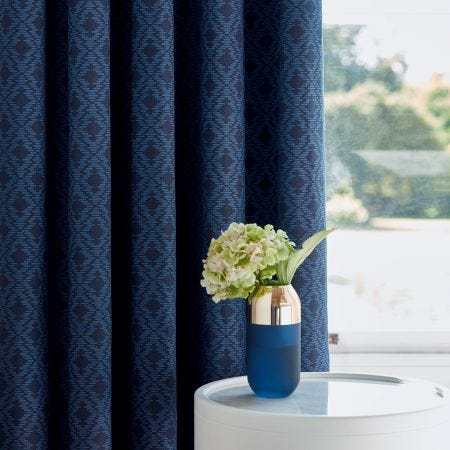 Cadenza Lined Curtains