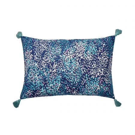 Cotswold Rain Cushion Multi