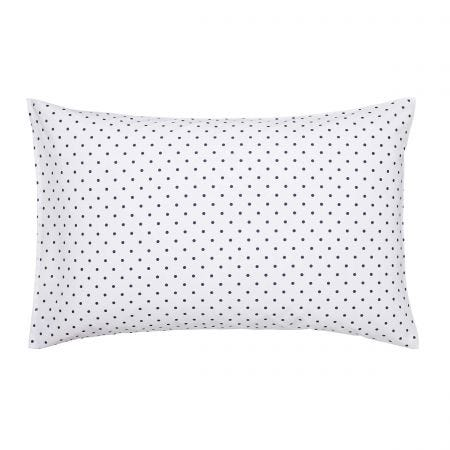 Falmouth Floral Blue Housewife Pillowcase
