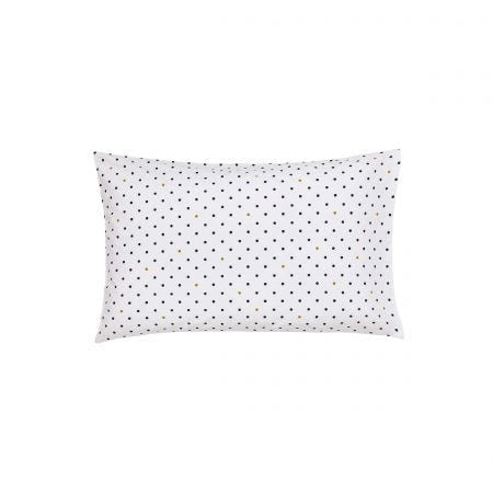 Galley Stripe Floral Comet Housewife Pillowcase