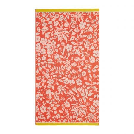 Orchard Ditsy Fruit Salad Towel