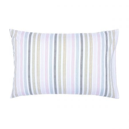 The Country Estate Pair of Housewife Pillowcases Chalk
