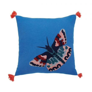 Joules Woodland Ditsy Multi Cushion