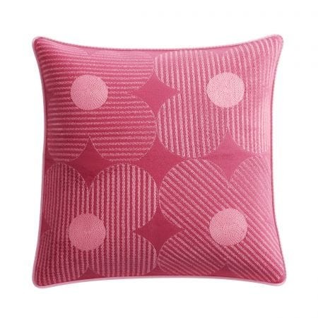 Lula Cushion, Berry