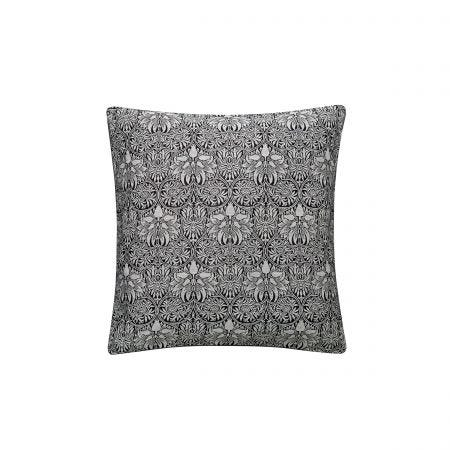 Crown Imperial Sham Charcoal