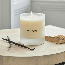 Murmur Rain 1 Wick Candle