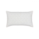 Della Cushion Cloud Grey