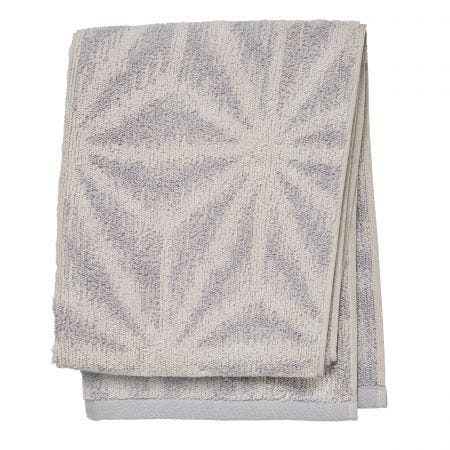 Tella Towel, Dove Grey