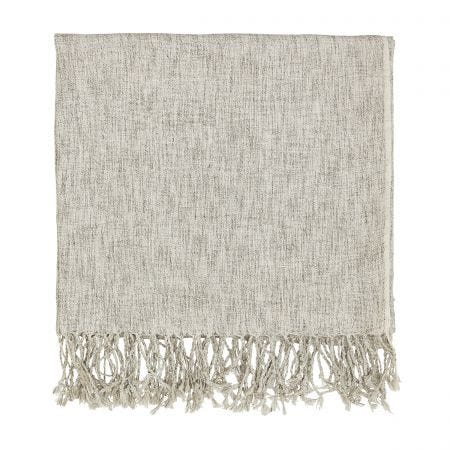 Grain Sage Woven Throw