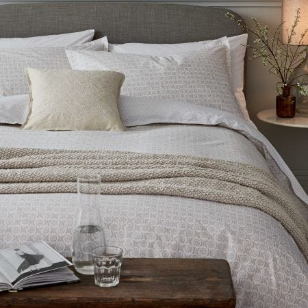 Thea Bedding Linen
