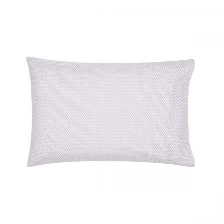 Thea Pair of Housewife Pillowcases Linen