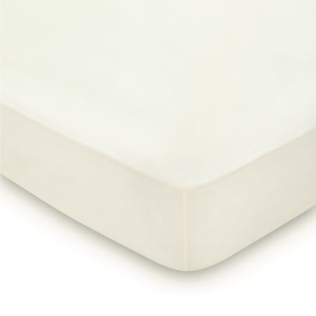 300 Thread Count Fitted Sheet