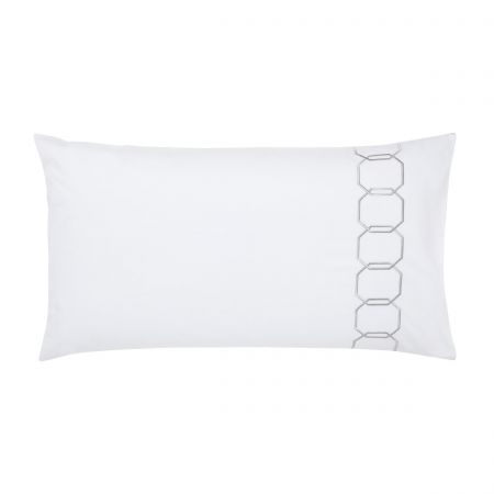 Milano Platinum Housewife Pillowcase