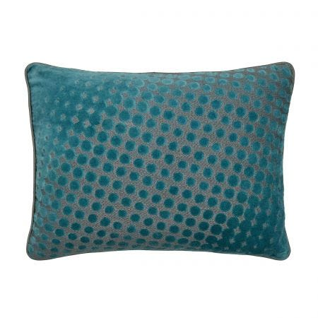 Rivo Jade Cushion Front
