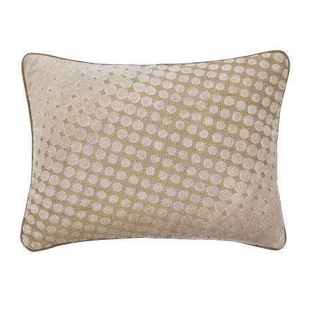 Rivo Truffle Cushion Front
