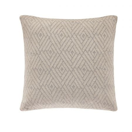 Pimlico Cushion In Stone