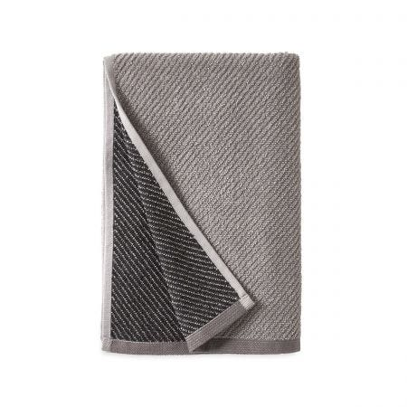 Refresh Charcoal Hand Towel