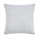 Rhodera Coral Cushion Front