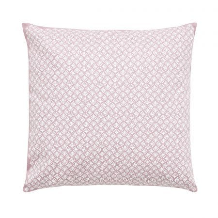 Everly Heather Cushion Front.