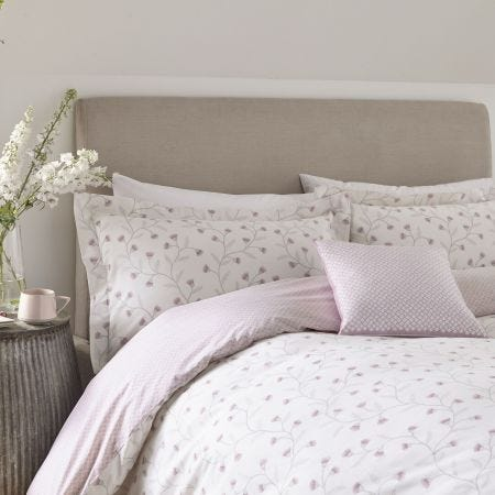 Everly Heather Bedding