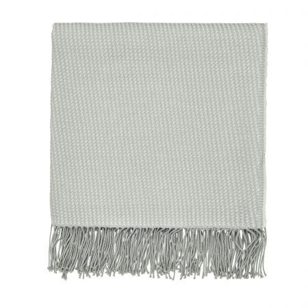 Sea Kelp Ochre Woven Throw