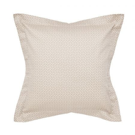 Jackfruit Square Oxford Pillowcase Fig & Olive