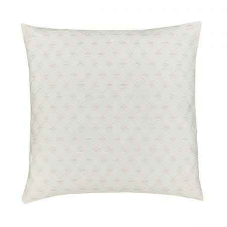 Alnwick Garden Cushion in Orchid