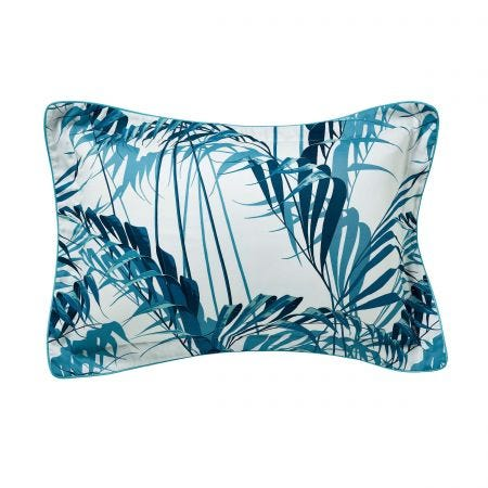 Palm House Eucalyptus Oxford Pillowcase