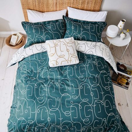 Epsilon Bedding Teal