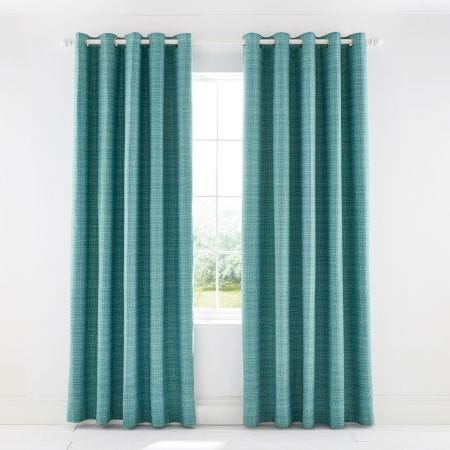 Lintu Marina Lined Curtains