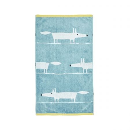 Mr Fox Towels Marine