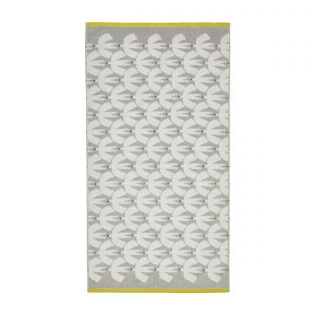 Pajaro Steel Towels
