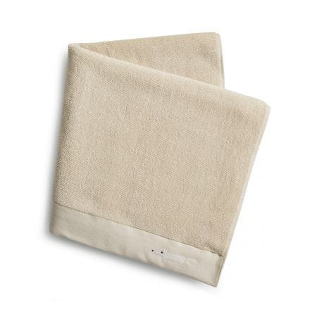 Mr Fox Embroidered Towels Linen