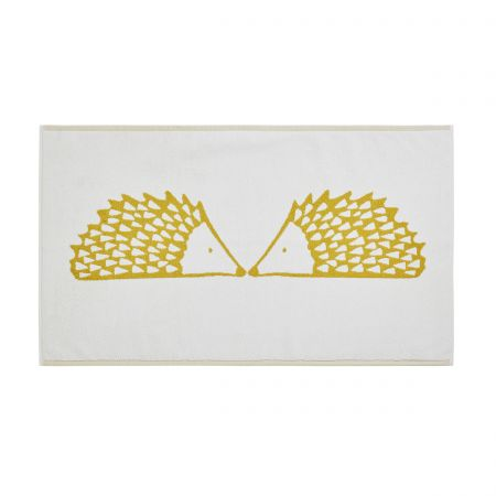 Spike Bath Mat