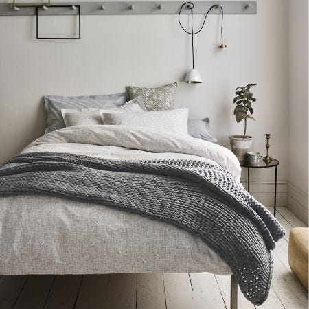 Scribble Bedding