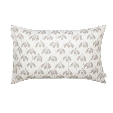 Snow Drop Housewife Pillowcase