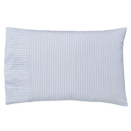 Fable Sofifi Housewife Pillowcase, Ink