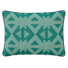 Tamar Cushion Front, Indigo
