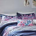 Joules Cottage Garden Bed linen