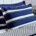 Joules Galley Grade Stripe Oxford Pillowcases