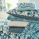 St Ives Coastal Bedding Accessories Range