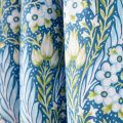 V&A Alyssum Floral Curtains