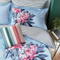 Cornish Floral Duvet Cover Set