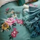 Cotswold Floral Print Close Up