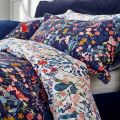 Joules Woodland Ditsy Multi Bedding
