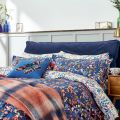Bright Floral Bedding by Joules