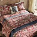 Bullerswood Paprika Head of Bed