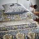 Kennet Pillow Stack Indigo/Gold